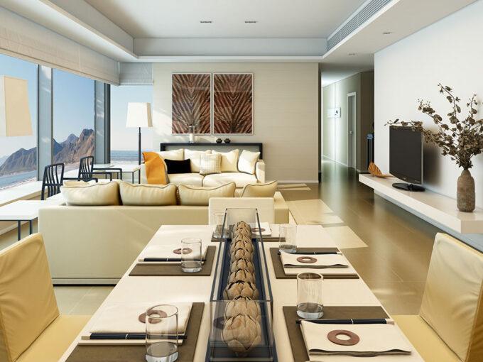 Comfortable Royal Apartment